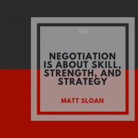 negotiation tips and tricks for real estate investing and entrepreneurship