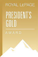 RLP Presidents Award